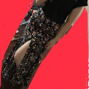 Dresses & Skirts - American eagle maxi skirt